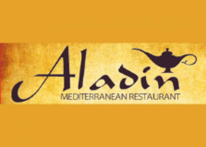 Aladin Restaurant Limited logo