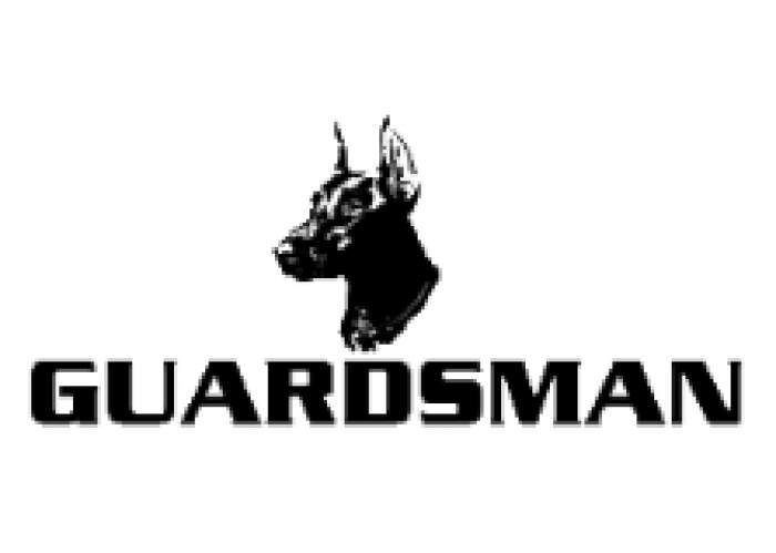 Guardsman Group Ltd logo