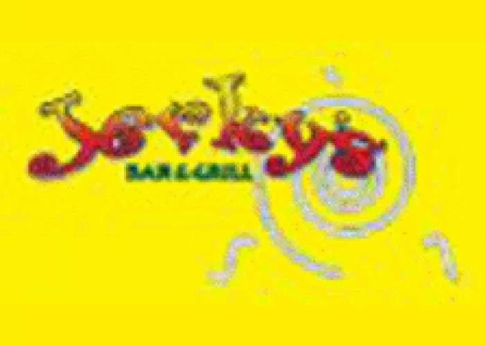 Jerky's Bar & Grill logo