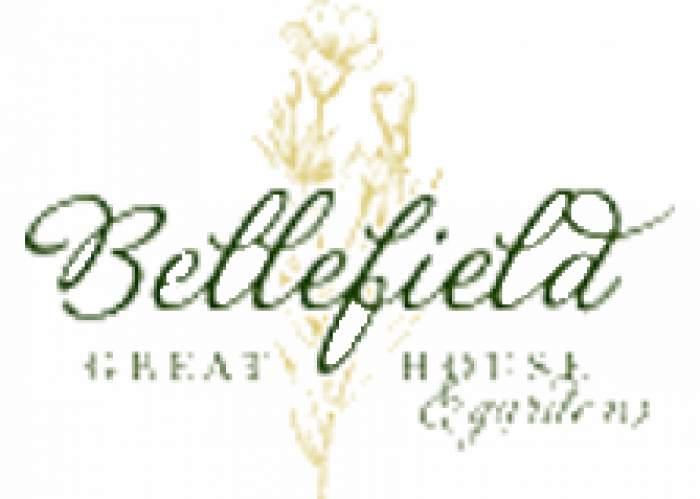 Bellefield Great House logo