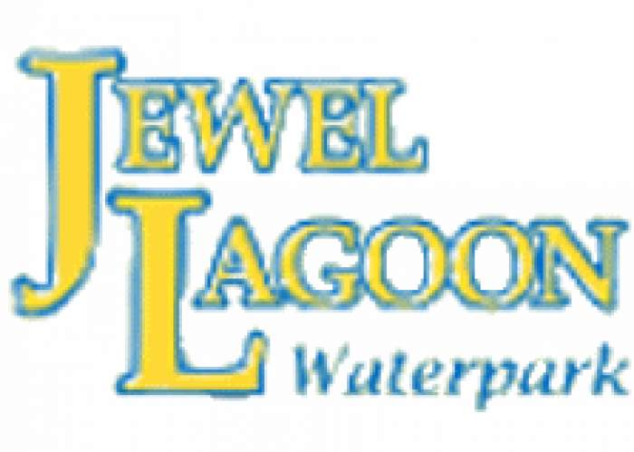 Jewel Lagoon Water Park logo