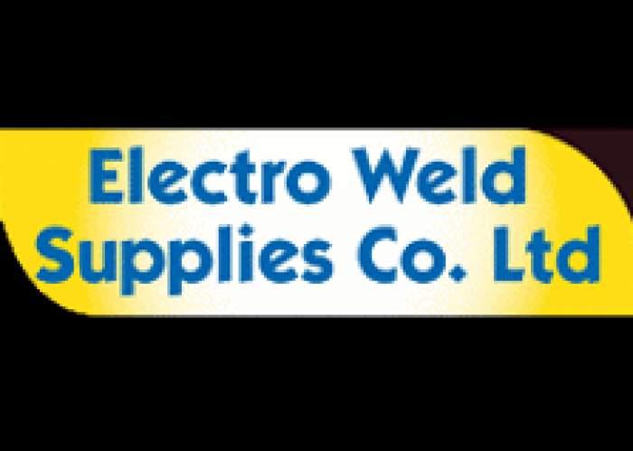 Electro Weld Supplies Co Ltd logo