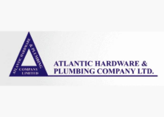 Atlantic Hardware & Plumbing Co Ltd logo