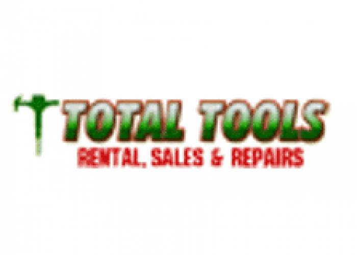Total Tools Rental & Electrical Supplies Ltd logo