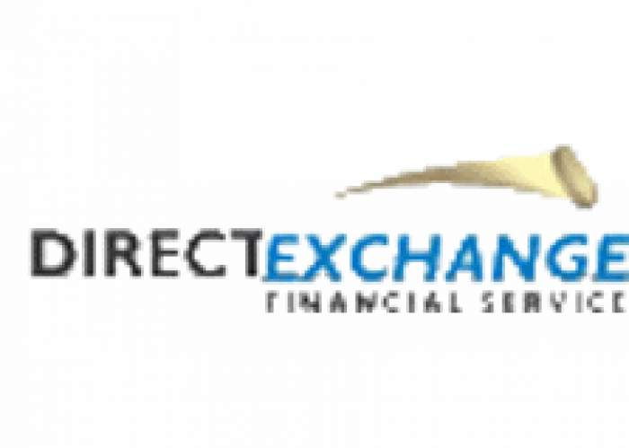 Direct Exchange Financial Services Ltd logo