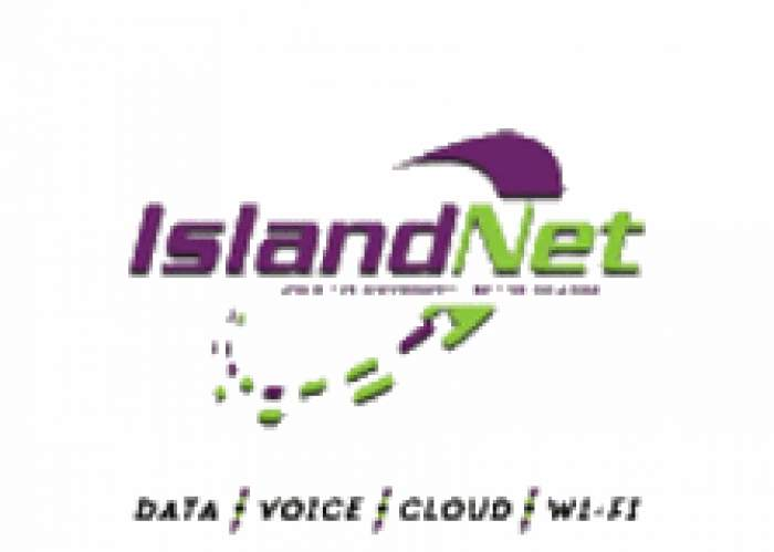 Island Networks Ltd logo