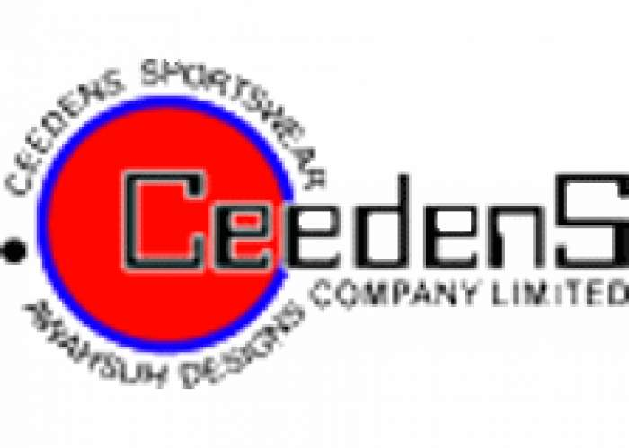 CeedenS Co Ltd logo