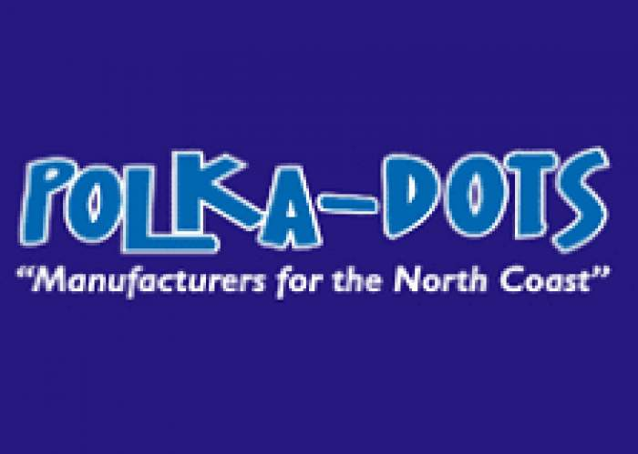 Polka Dots Ltd logo
