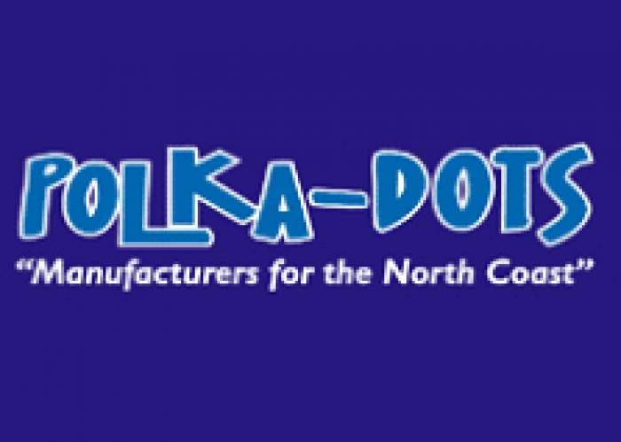 Polka Dots Ltd logo