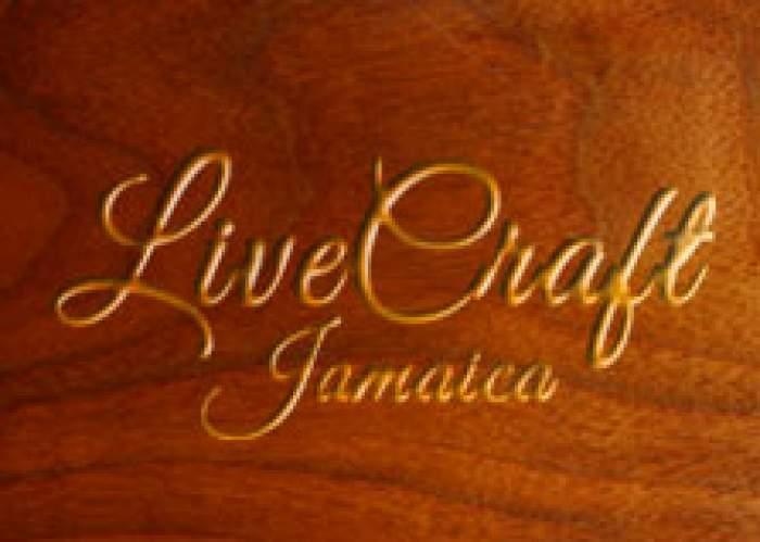 LiveCraft Jamaica logo