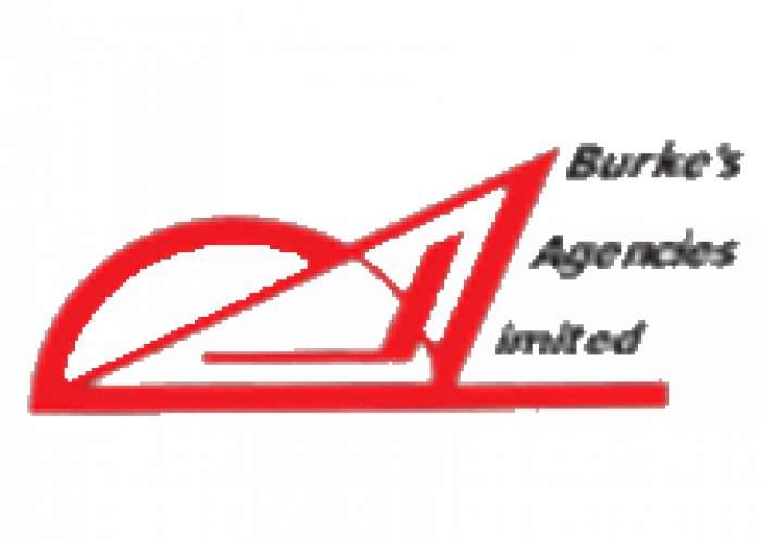 Burke's Agencies Ltd logo