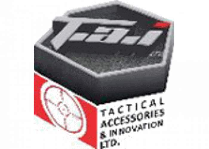 Tactical Accessories & Innovation logo