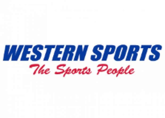 Western Sports Ltd logo