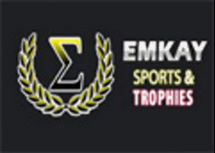 Emkay Sports (1995) Ltd logo