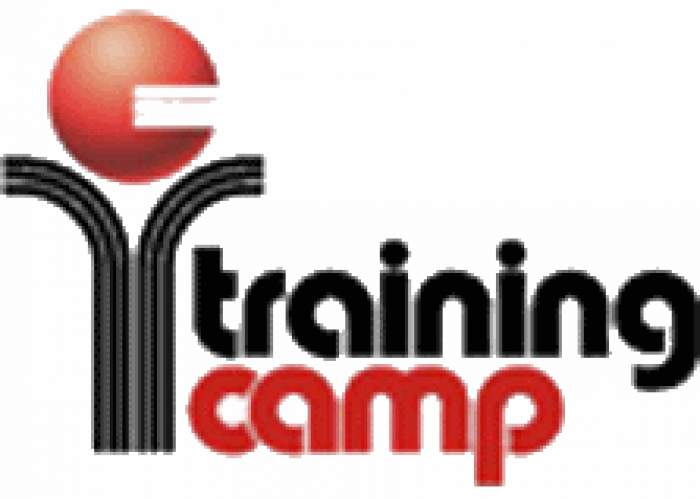 Training Camp (2011) Ltd logo