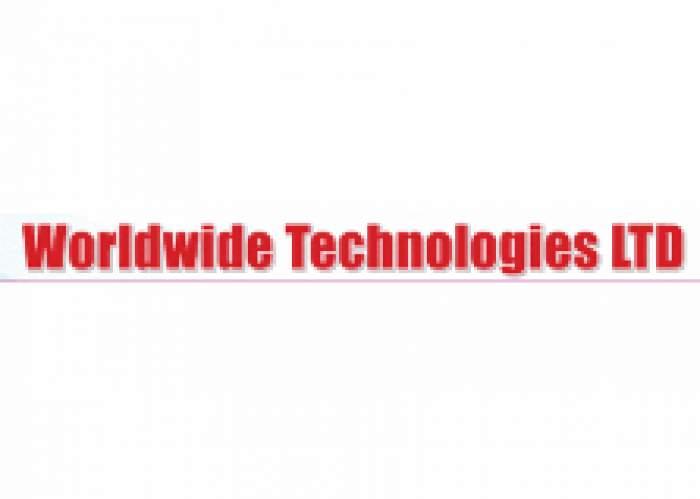 Worldwide Technologies Ltd logo