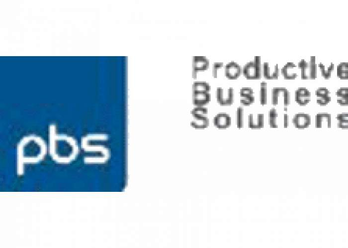 Productive Business Solutions Ltd logo