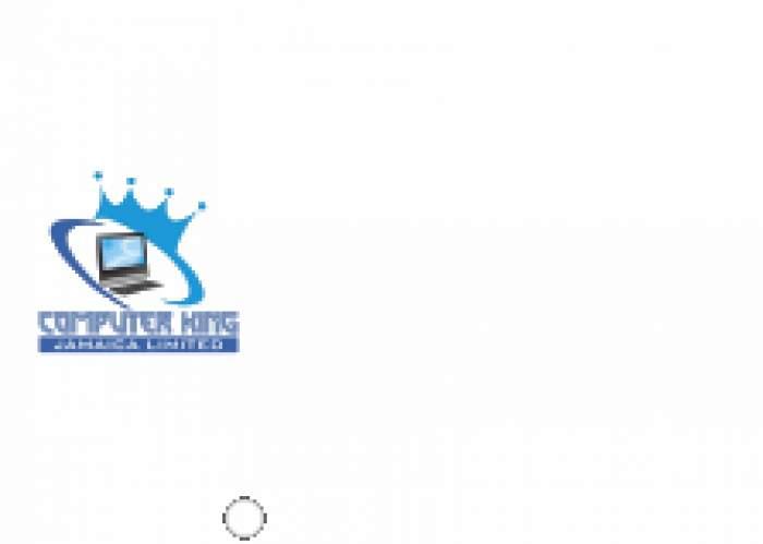 Computer King Jamaica Limited logo