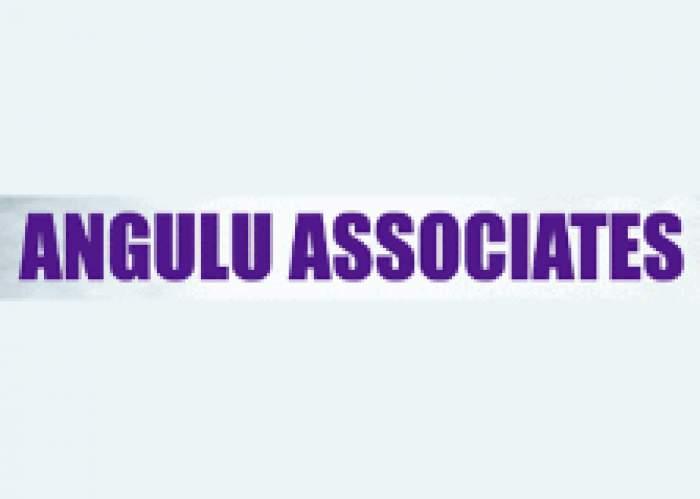 Angulu Associates logo