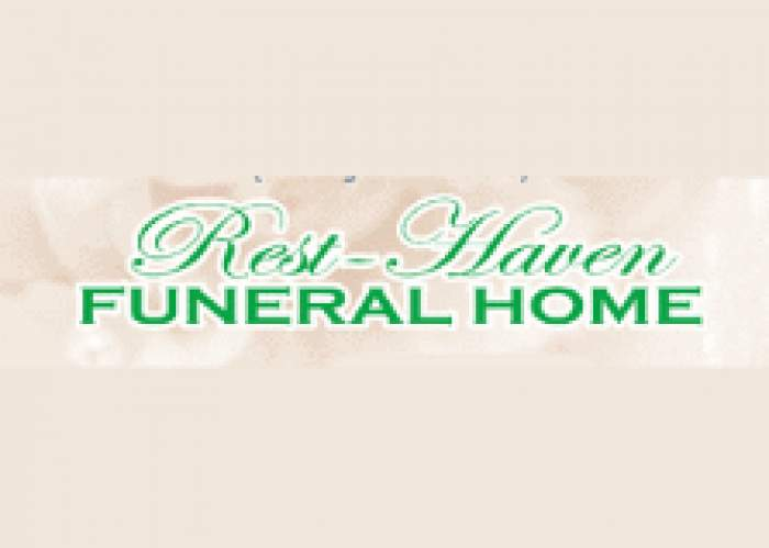 Rest-Haven Funeral Home logo