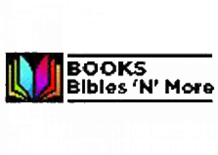 Books Bibles 'N' More logo