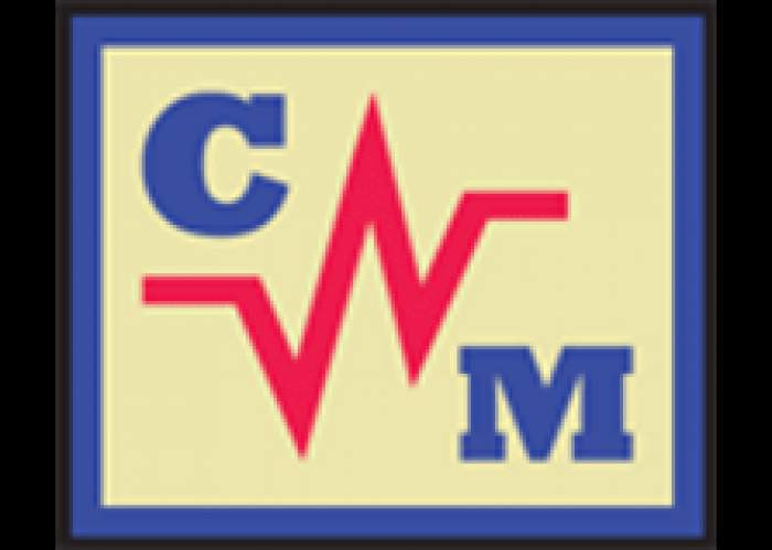 Clayvoncam Medi-Plus Ltd logo