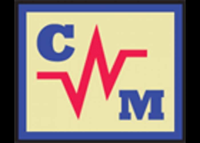 Clayvoncam Medi-Plus Ltd logo