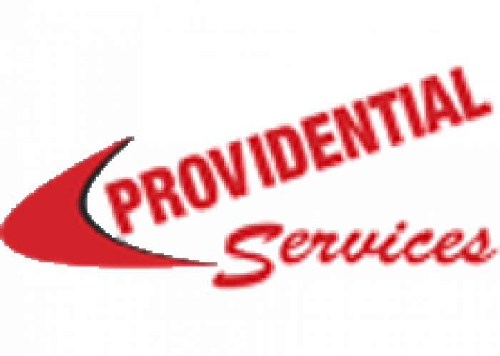 Providential Services logo