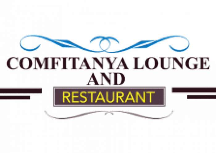 Comfitanya Lounge And Restaurant logo