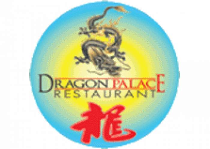 Dragon Palace Restaurant logo