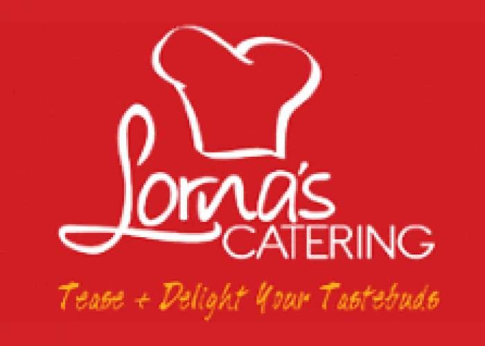 Lorna's Catering logo