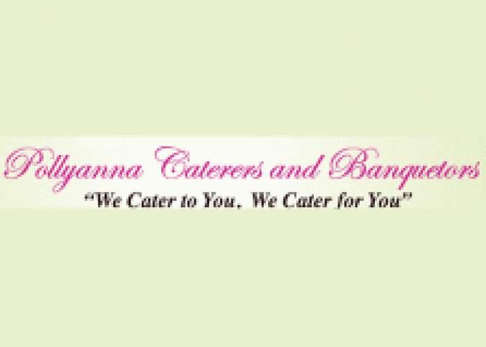 Pollyanna Caterers logo