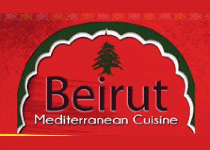Beirut Mediterranean Cuisine logo