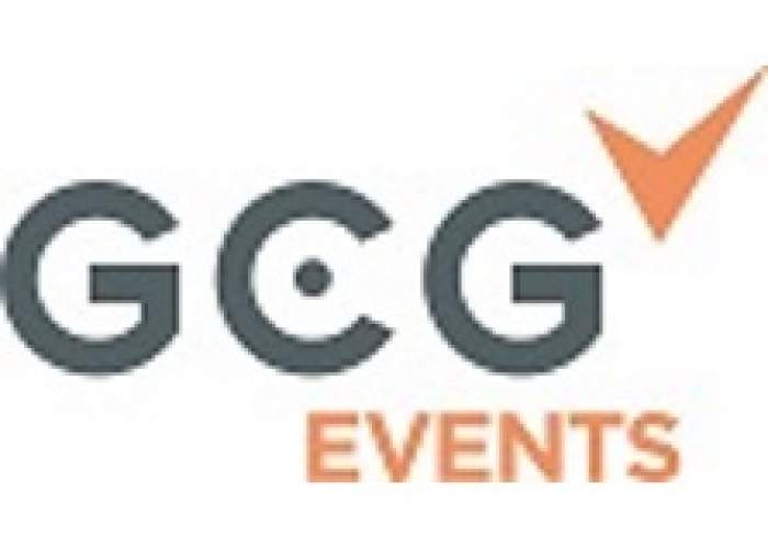 GCG Events logo