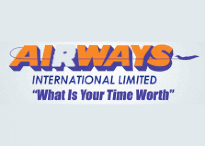 Airways International Limited logo