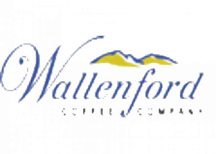 Wallenford Coffee Co Ltd logo