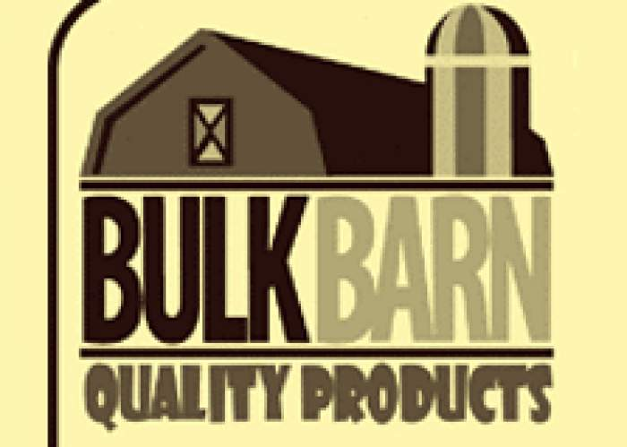 Bulk Barn Dog Food logo