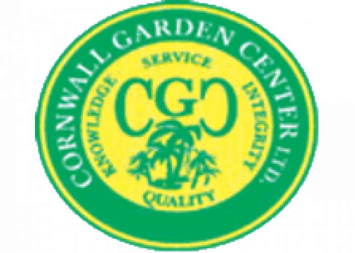 Cornwall Garden Center Pets & More logo