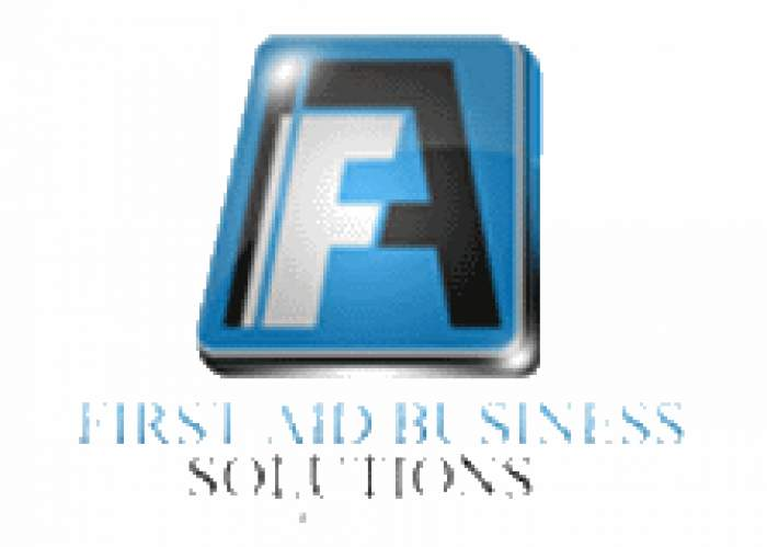 First Aid Financial Consultants logo