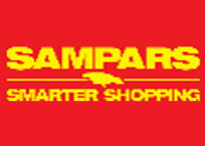 Sampars Cash & Carry logo