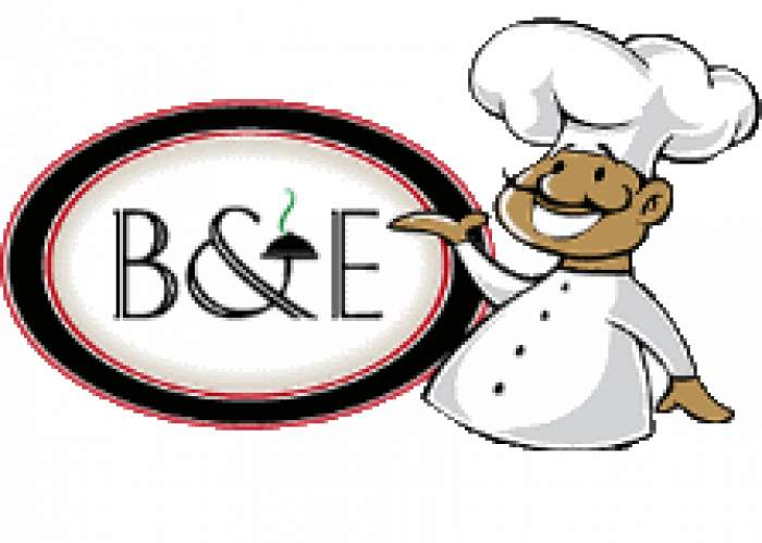 B & E Caterers & Restaurant Ltd logo