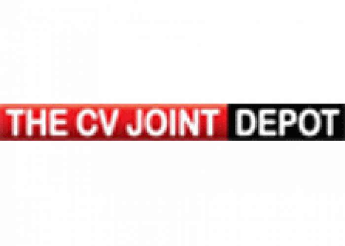 The C V Joint Depot  logo