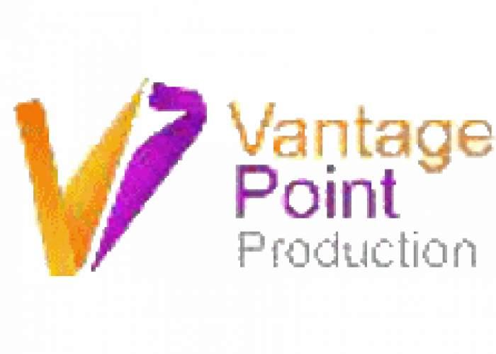 Vantage Point Production Services logo