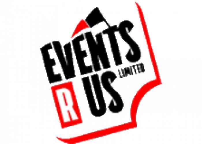 Events R Us Ltd logo