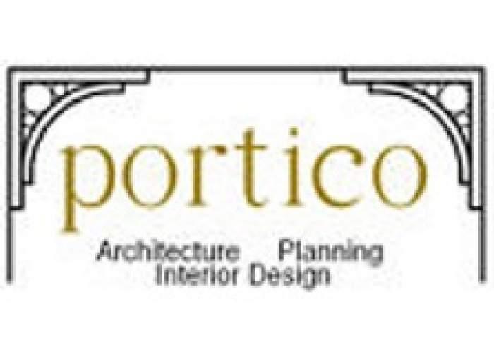 Portico Ltd logo