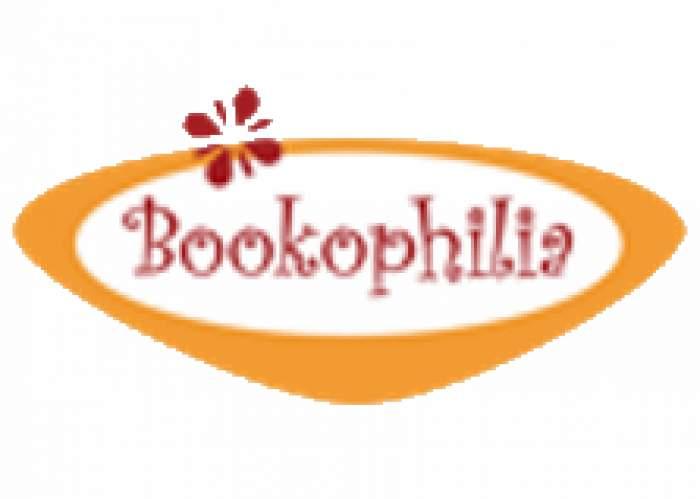 Bookophilia logo