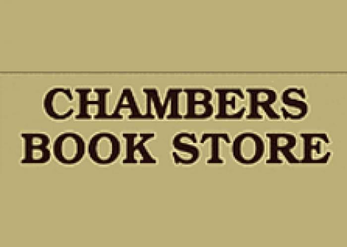 Chambers Book Store logo