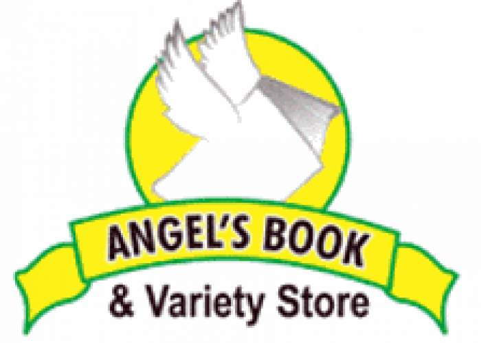 Angel's Book & Variety Store logo