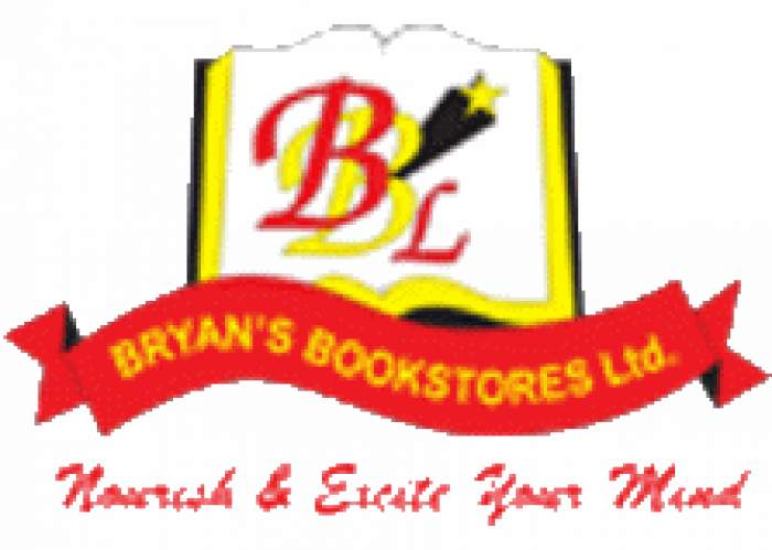 Bryan's Bookstores Ltd logo
