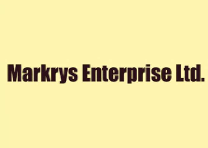 Markrys Enterprise Ltd logo